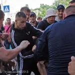 Вадим Тітушко просить політичного притулку в Румунії