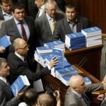 За своє Послання Президента до депутатів Віктор Янукович також отримав гонорар