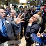 У США працівник фондової біржі вбив час