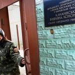 В'язні Качанівської колонії оголосили безстрокове об'їдання