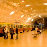Львівський метрополітен визнали найкращим у Європі