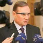 Народним депутатам придбають окуляри Google Glass