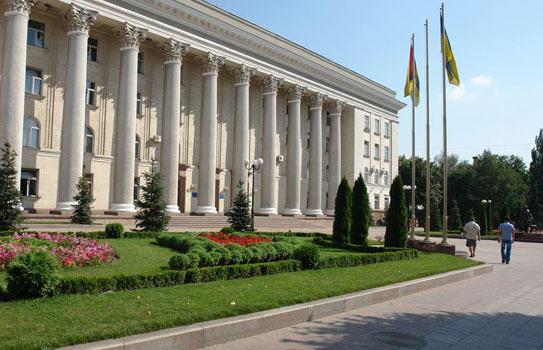 Кіровоградська міська рада