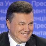 Віктора Януковича висунули на Нобелівську премію миру