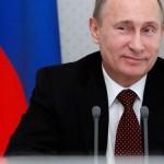 Путін йде в президенти України
