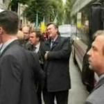 На Віктора Януковича було скоєно замах