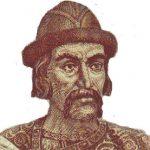 Сьогодні Ярославу Мудрому виповнилося б 1035 років