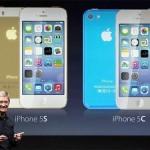 Не справляючись із шаленим попитом на бюджетну модель iPhone 5C, Apple збільшує ціну на неї