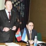 Україна оголосила торговельну війну Монголії