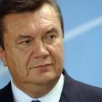 Віктора Януковича вкусив комар
