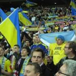 У день матчу Україна-Польща вхід до стадіону «Металіст» охоронятимуть євреї