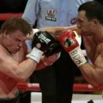 В Росії відбувся заочний бій-реванш між Повєткіним та Кличком
