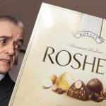 """Главу Росспоживнагляду Онищенка в Україні намагались отруїти цукерками """"Roshen"""""""
