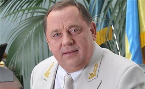 Петро Мельник, екс-ректор-утікач