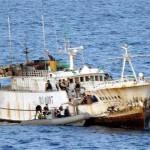 Українські військові спробували відлякати сомалійських піратів піснями Віктора Павліка