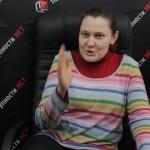 Кандидат в депутати Тетяна Монтян обіцяє узаконити вживання матюків