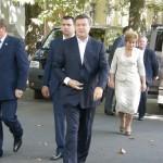 До приїзду Януковича на Кіровоградщину, місцева влада екстрено перейменувала Олександрію в Світловодськ