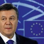 Віктору Януковичу найняли логопеда