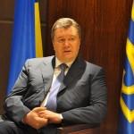 Янукович на роботу буде їздити на велосипеді