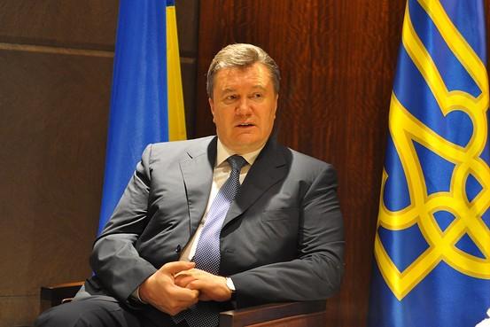 Янукович Віктор