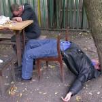 В Україні заборонять продаж алкоголю п'яним людям