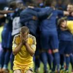 Федерація футболу Франції пропонує переграти матч Франція-Україна