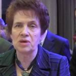 Людмила Янукович відвідала Межигір'я