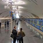 """Тягнибок пропонує станцію метро """"Теремки"""" перейменувати на """"Колибки"""""""