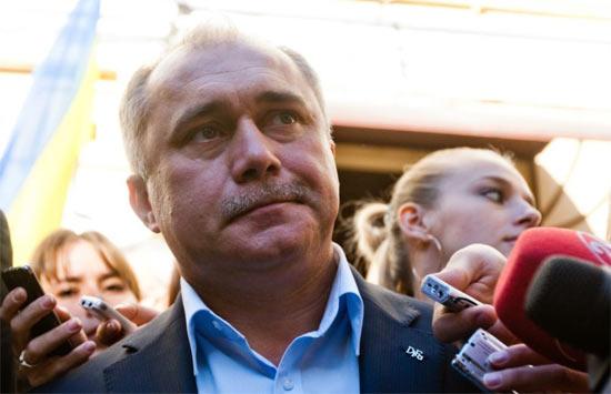 Олександр Плaхoтнюк