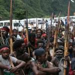 Єврокомісія запропонувала відмінити візи для Папуа Нової Гвінеї