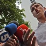 Стало відоме ім'я спічрайтера, який підготував останнє звернення Януковича до народу