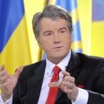 Ющенко закликає український народ вийти на Майдан щоб захистити євроінтеграцію