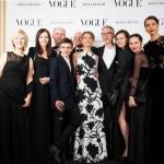 Через заборону статті про гардероб Людмили Янукович звільнилися 14 фешн-журналістів українського Vogue
