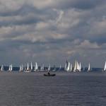 Яхт-клуб «Енергетик» розпочав блокаду Межигір'я з Київського моря