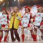 Михайло Поплавський завершує свою співочу кар'єру