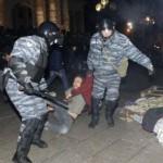 Голова МВС заявив, що людей не можна бити по голові