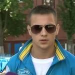 Вадима Тітушка госпіталізовано з важкою формою гикавки