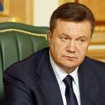 Святий Миколай приніс Януковичу різку