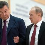 У Путіна і Януковича буде спільне новорічне звернення