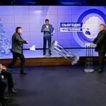 Арсен Аваков побив рекорд з метання важких предметів на відстань