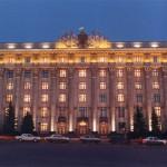 Для охорони Харківської ОДА викопають рів зі зміями
