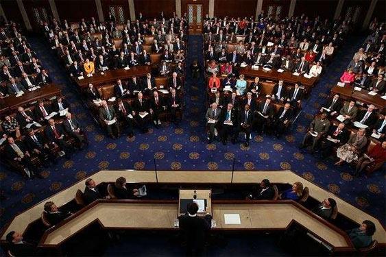 Конгрес США
