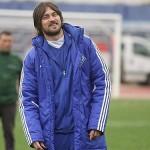 Артем Мілевський підписав контракт з мадридським Реалом