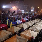 За добу на Євромайдані народилося 15 дівчаток і 16 хлопчиків – Магнолія ТБ