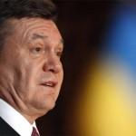 Віктор Янукович вилетів в Гаагу