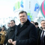 Віктор Янукович візьме участь у змаганнях зі сноубордингу на Олімпіаді в Сочі