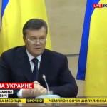 Янукович заявив, що страусів у Межигір'я йому підкинули