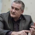 Сергій Аксьонов вступив у партію «Единая Россия»