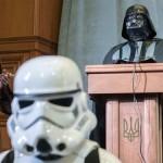Дарт Вейдер зняв свою кандидатуру на користь Михайла Добкіна