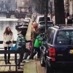 Дмитра Кисельова в Амстердамі затримали за відмову розрахуватись за марихуану з допомогою євро